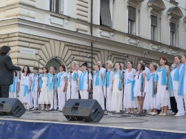 Summer in Kvarner Festival 2015
